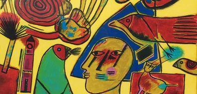 Kunst SALE op 28, 29 en 30 maart