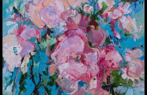 Bernadette Leijdekkers - Pinky Cloud