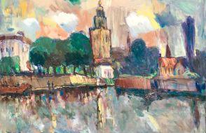 Eef van Brakel - Zutphen 3