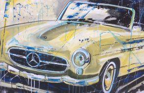 Eric Jan Kremer - Mercedes