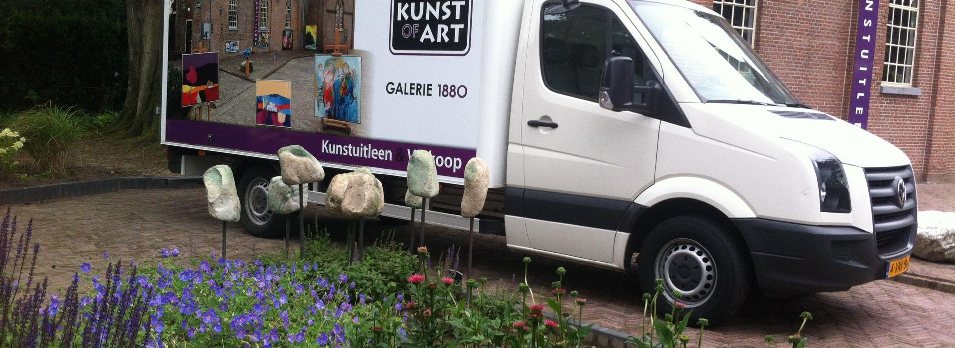 Kunstbus