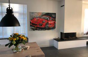 Eric Jan Kremer - Porsche 911