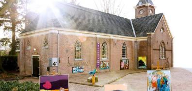 Vestiging Laag-Keppel vanaf 19 april tm januari gesloten ivm restauratie