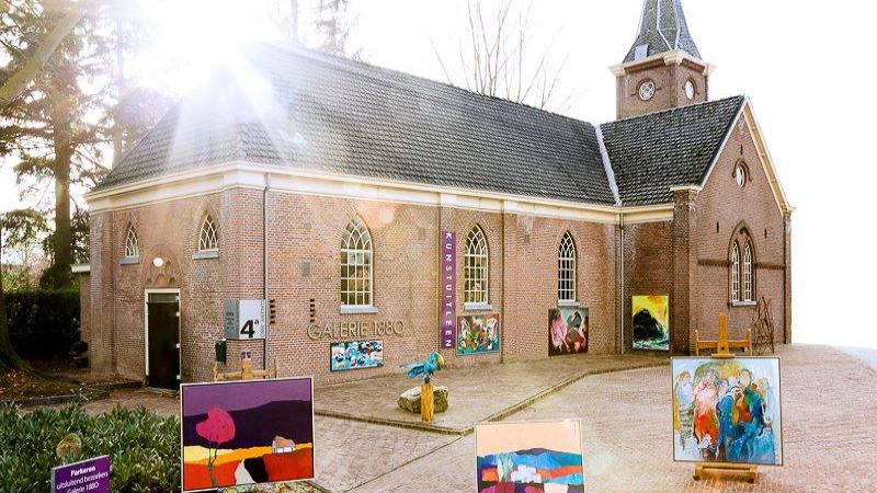 Vestiging Laag-Keppel vanaf 19 april tm december gesloten ivm restauratie