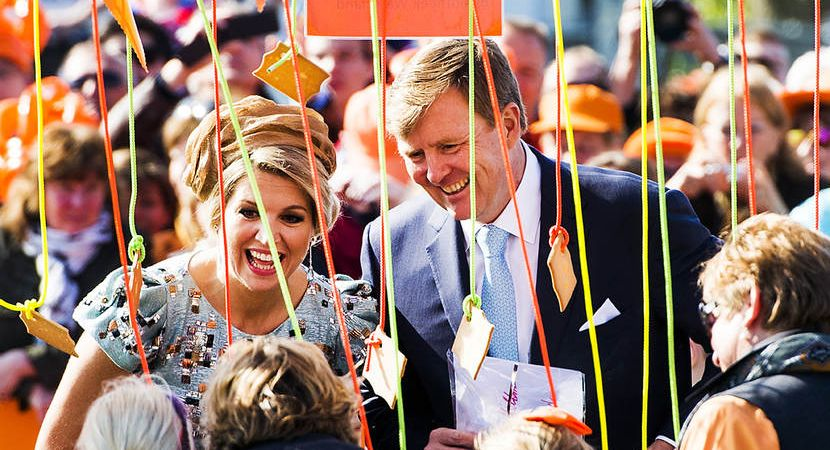Kunstuitleen Keppel en Zutphen op Koningsdag 2017 gesloten