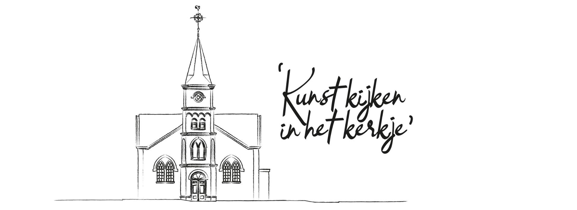 Kerkje Laag-Keppel weer geopend
